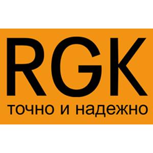 Логотип RGK (квадрат)
