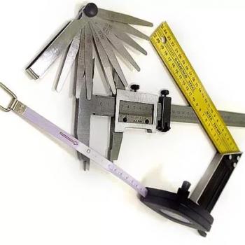 Оборудование для сертификации строительно-монтажных работ, аттестации и системы производственного контроля
